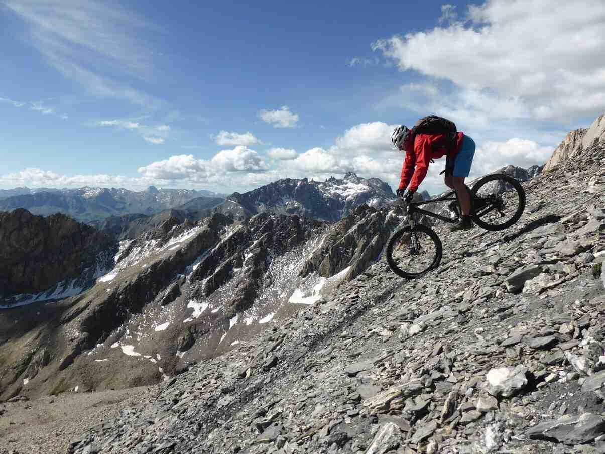 Quel VTT pour le All Mountain ?